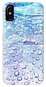 Raining IPhone Case