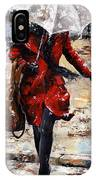 Rainy Day - Woman Of New York 10 IPhone Case