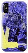 Ramsey Lewis Concert 2007 IPhone Case