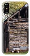 Ranch Shack IPhone Case