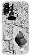 Rancho Encinal IPhone Case
