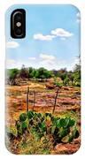 Rattle Rock Road IPhone Case