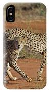 Raw Power... IPhone Case