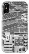 Raymond James Stadium Tampa IPhone Case