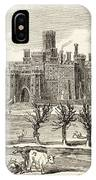 Reading Gaol- The New Gaol         Date IPhone Case
