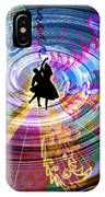 Real City Beat IPhone Case