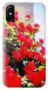 Recesky - Bright Roses IPhone Case