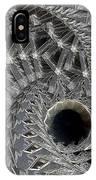Recursion Arc IPhone Case