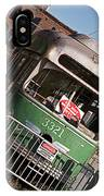 Red Hook 3321 IPhone Case
