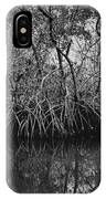 Red Mangroves Number 1 IPhone Case