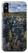 Red River Gorge IPhone X Case