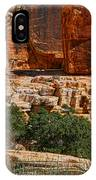 Red Rock Canyon 3 IPhone Case