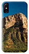 Red Rock Formation Sedona Arizona 30 IPhone Case