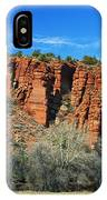 Red Rock State Park IPhone Case