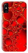 Red Ruby IPhone Case