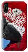 Red White And Blue... IPhone Case