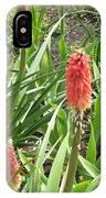 Redblossom IPhone Case