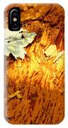 Redwood IPhone Case