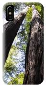 Redwood Reach IPhone Case