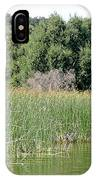 Reed Shore IPhone Case