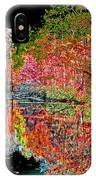 Reedy Creek Nc 3 IPhone Case