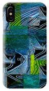 Reef IPhone X Case