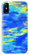 Reef Ripples IPhone Case