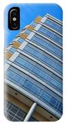 Reflecting Angles IPhone Case