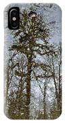 Forest Reflection IPhone Case