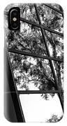 Mirror Image Palm Springs IPhone Case