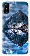 Reflection Lake IPhone Case