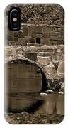 Reflective Bridge IPhone Case