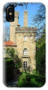 Regaleira Palace II IPhone Case