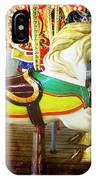 Rehoboth Charger IPhone Case