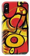 Relativity 2 IPhone Case