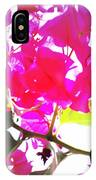 Remember My Big And Beautiful Bouganvillea IPhone Case
