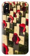 Rememberance IPhone Case