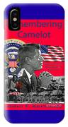 Remembering Camelot IPhone Case