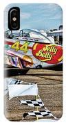 Reno Races 6 IPhone Case