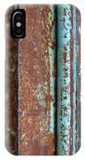 Repaint Number Three IPhone Case
