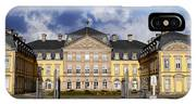 Residence Castle Arolsen IPhone Case