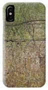 Resonate IPhone Case