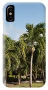 Resort Pathway IPhone Case