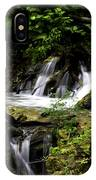 Restless Water IPhone Case