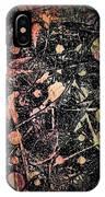 Retrospective  IPhone Case