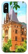 Revival Biltmore Asheville Nc IPhone Case