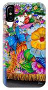 Rex Mardi Gras Parade IPhone Case