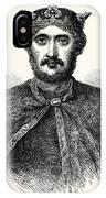 Richard I IPhone Case