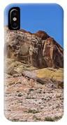 Ridge Of Stone IPhone Case