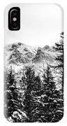 Ridgeline IPhone Case